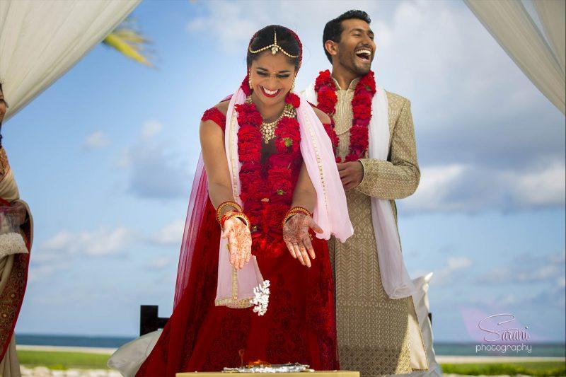 Indian Wedding Photography at Moon Palace