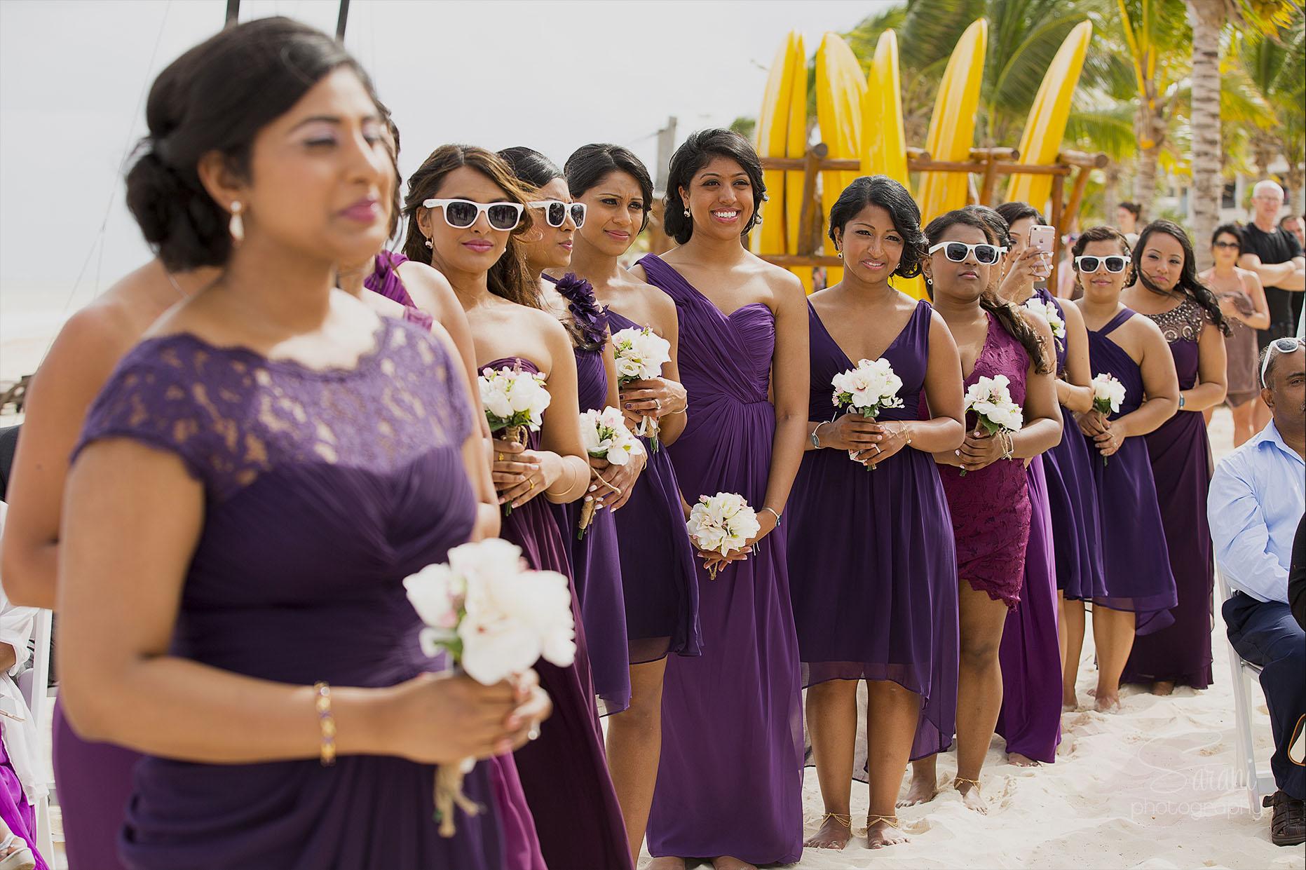 Royalton Riviera Cancun Wedding Photography
