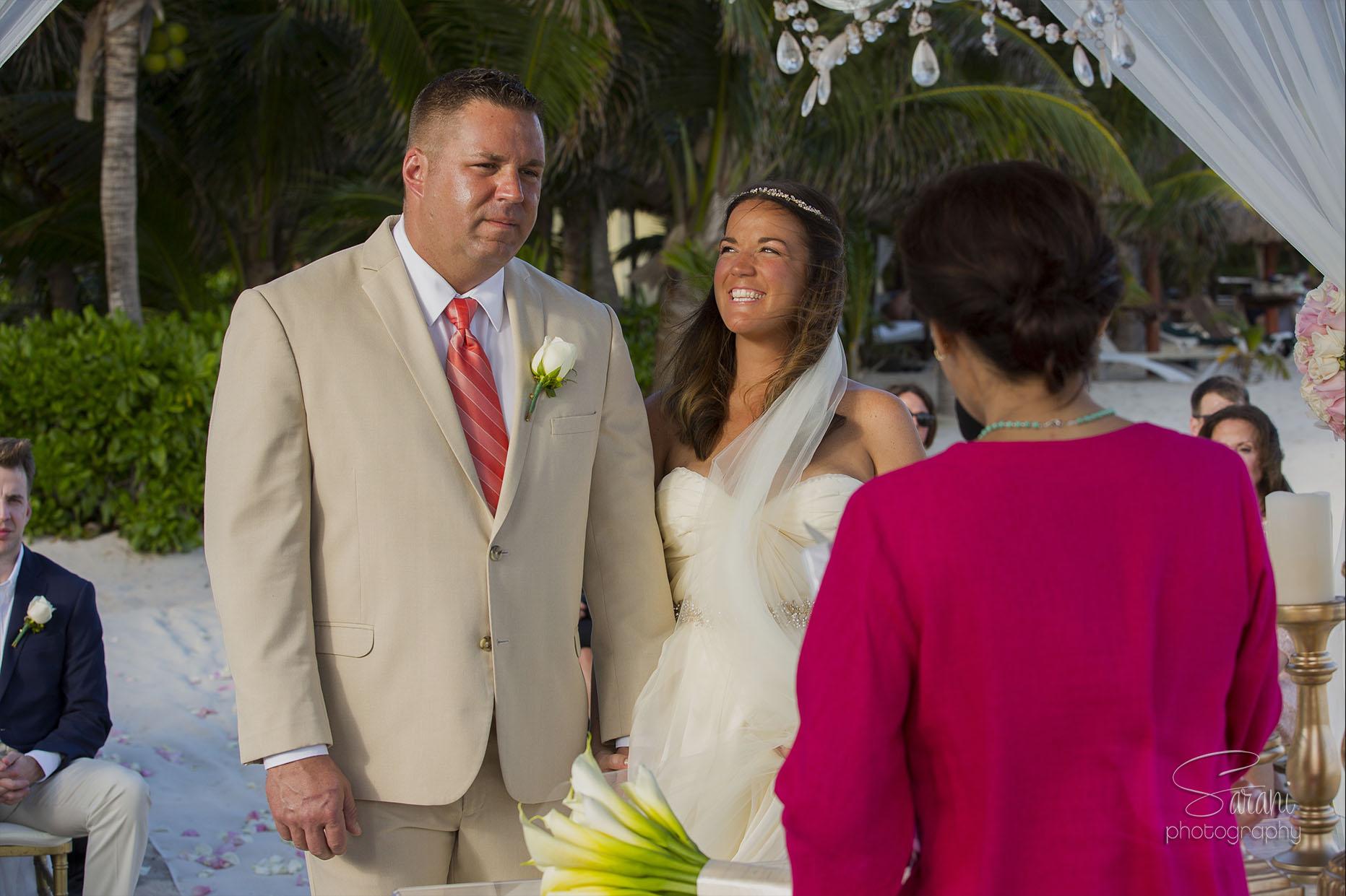 El Dorado Royale Wedding Photos