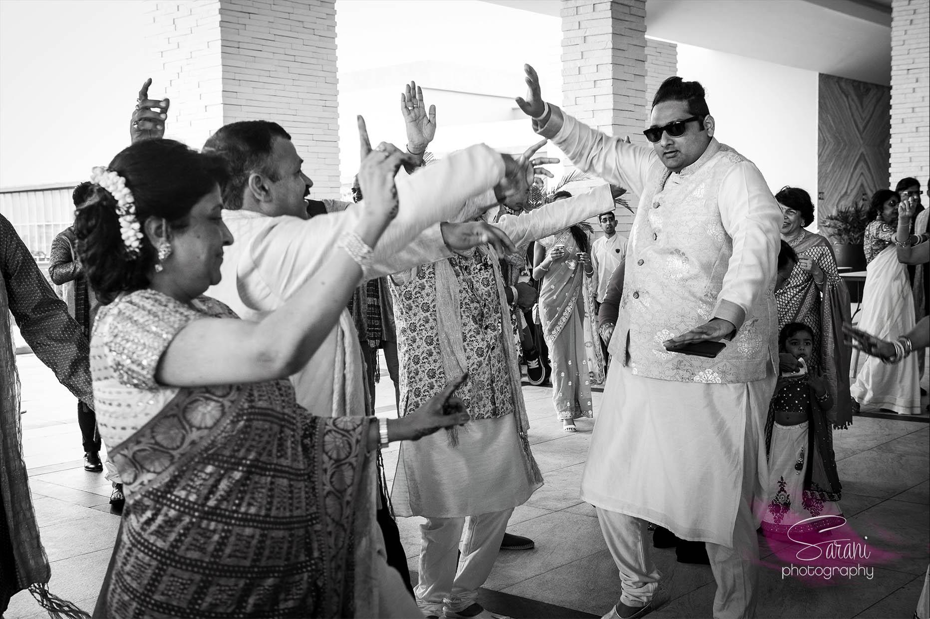 Moon Palace Indian Wedding Photography