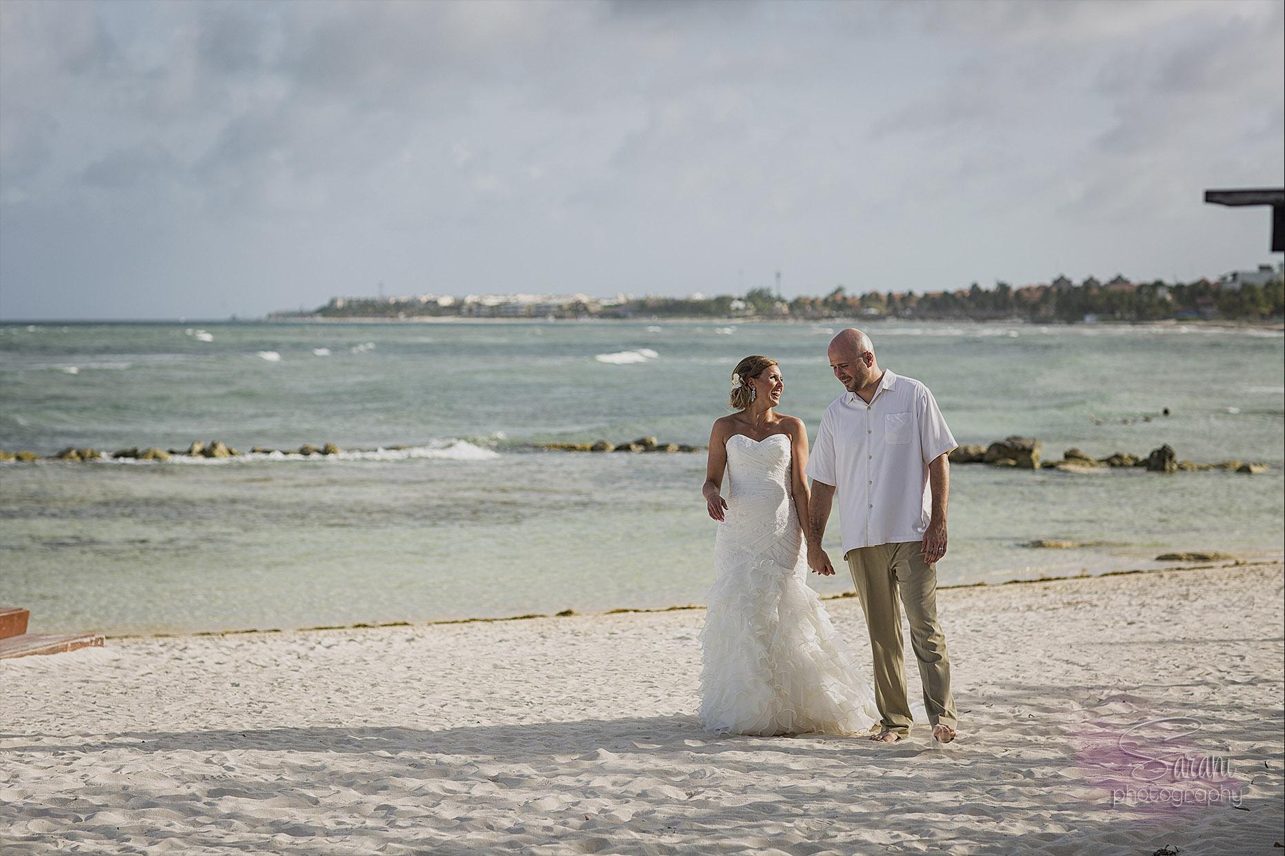 Azul Sensatori Wedding Photos