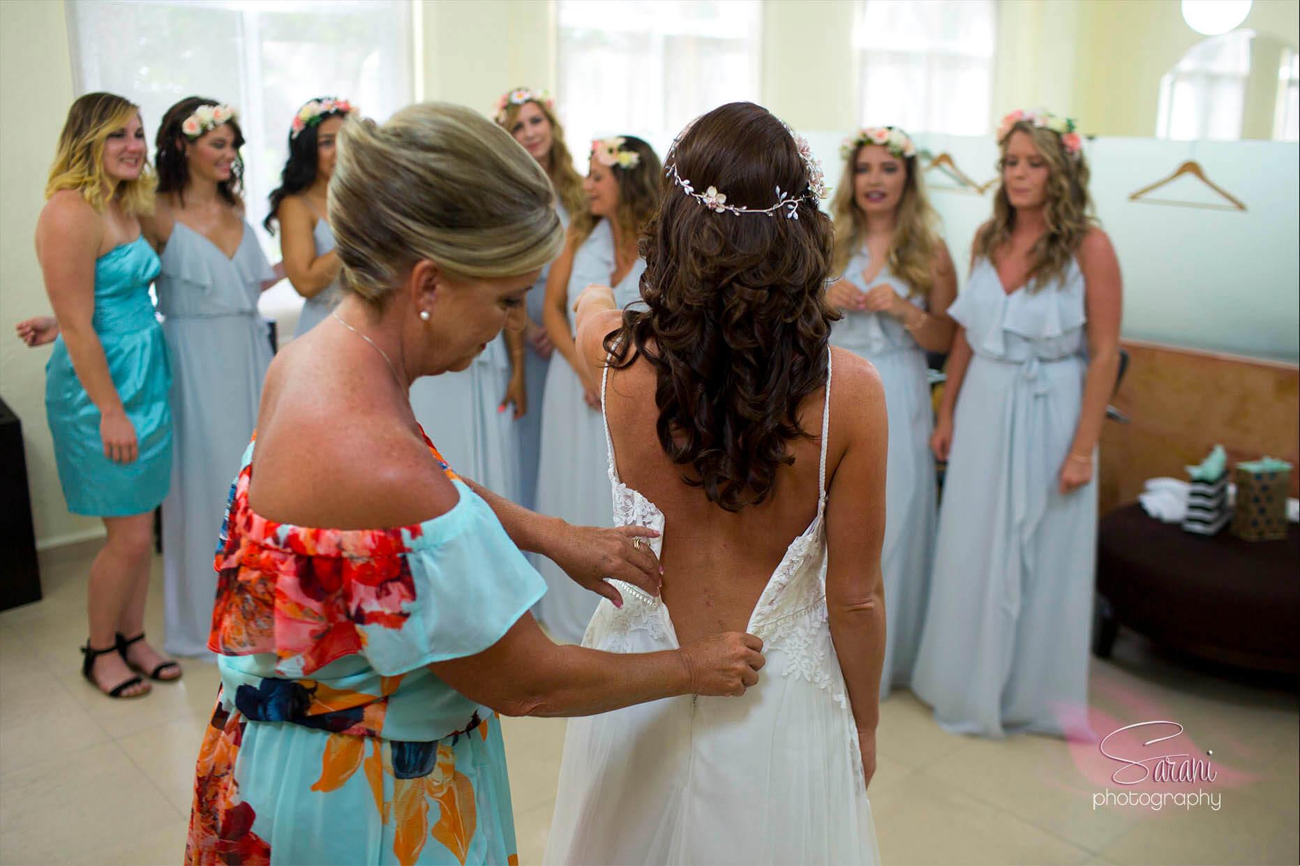 Generations Riviera Maya Wedding Photography