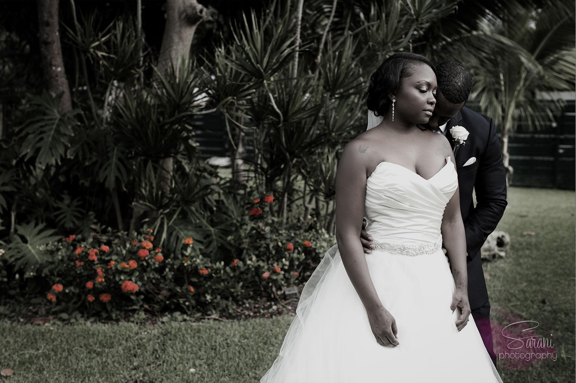 The Fives Azul Beach Resort Wedding Photography