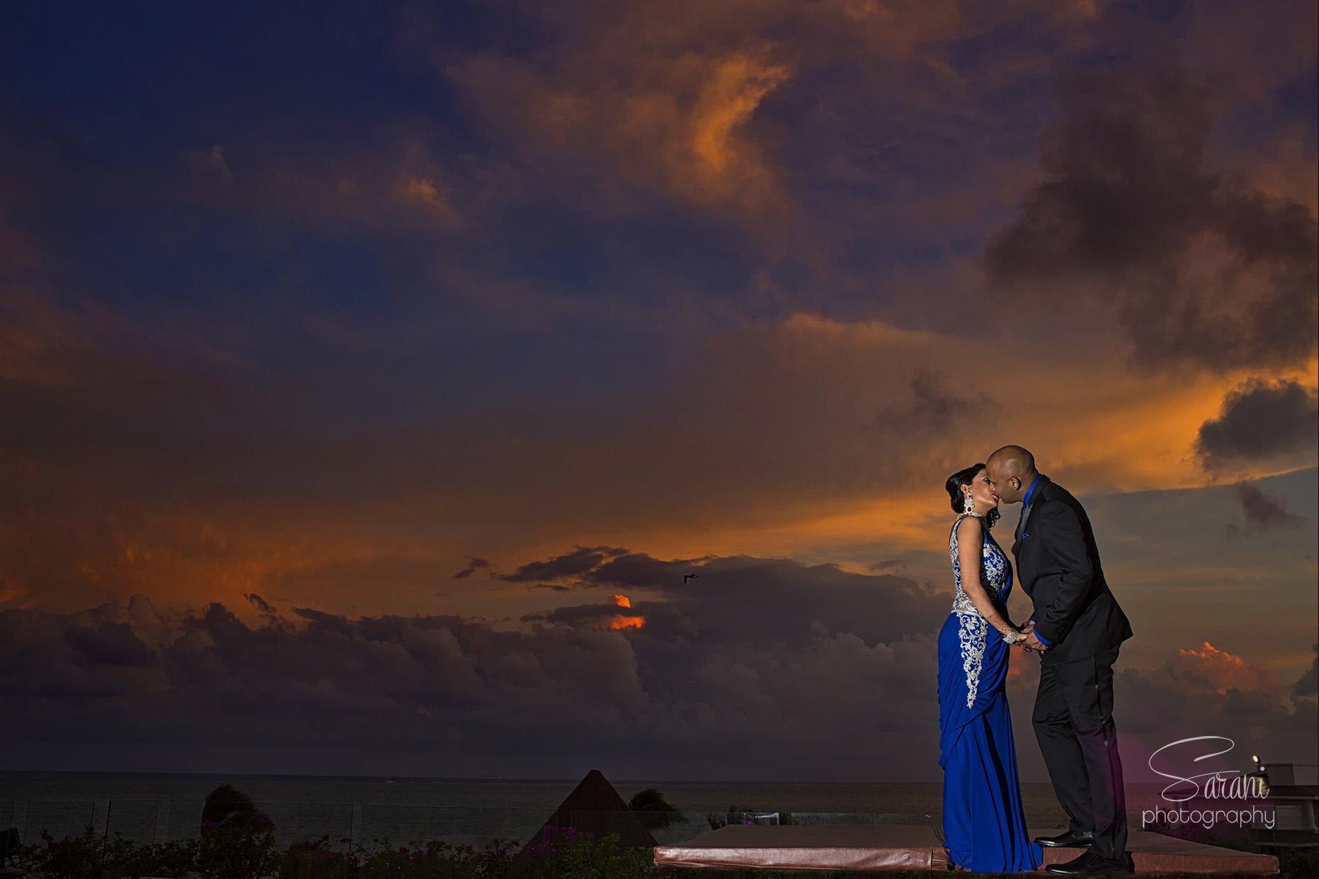 Moon Palace Hindu Wedding Photography
