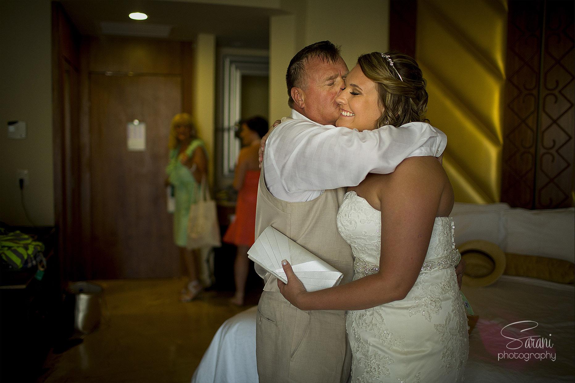 Moon Palace Resort Wedding Photography