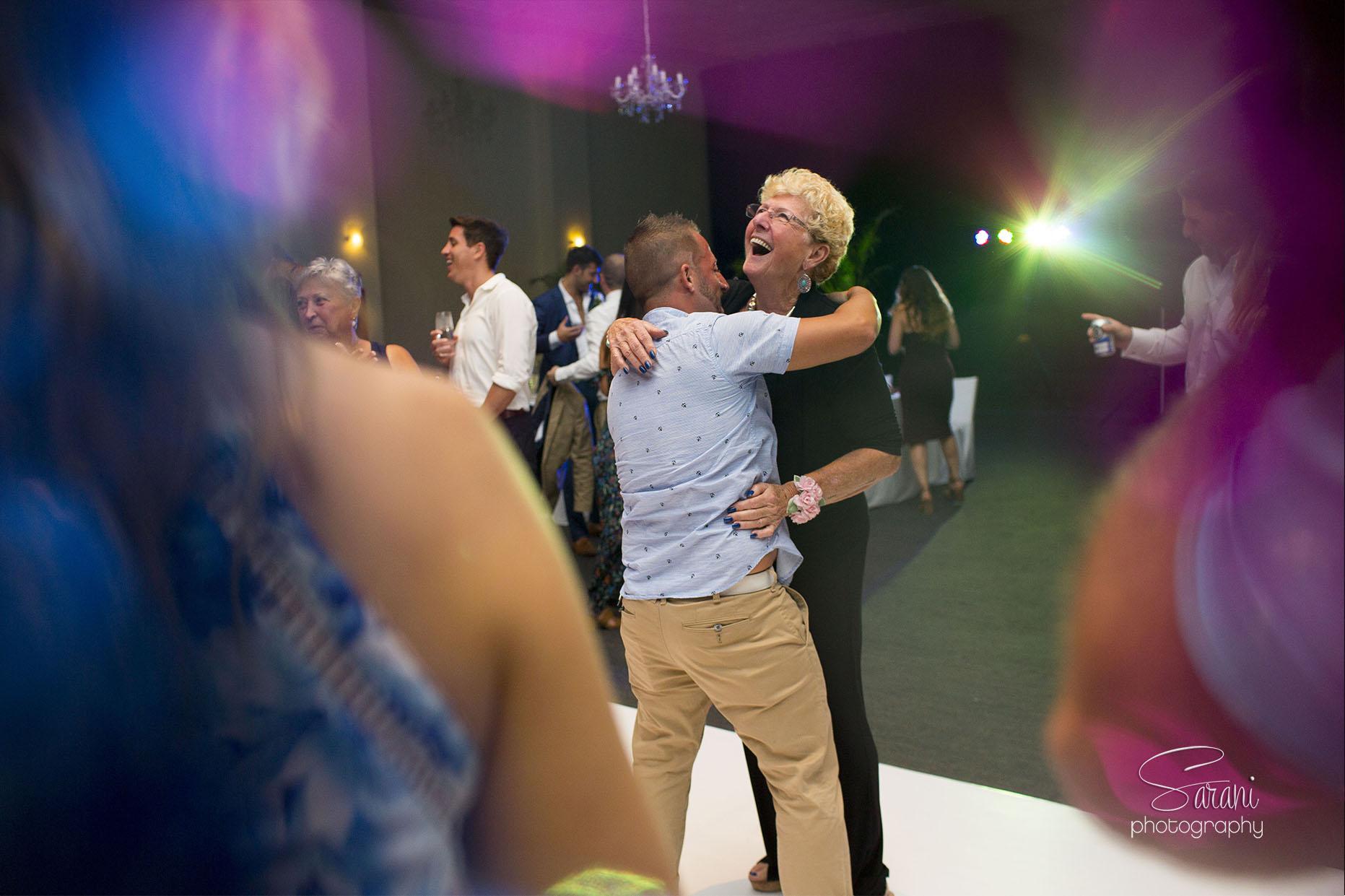 El Dorado Royal Resort Wedding Photography