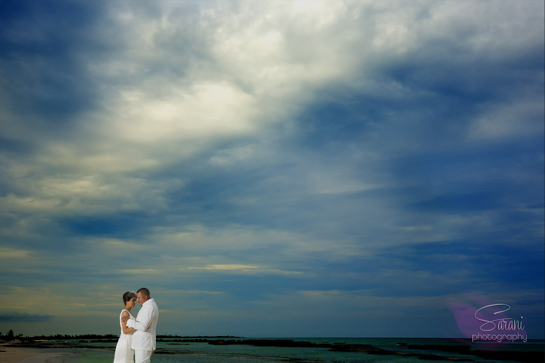 Wedding Photography at Generations Resort