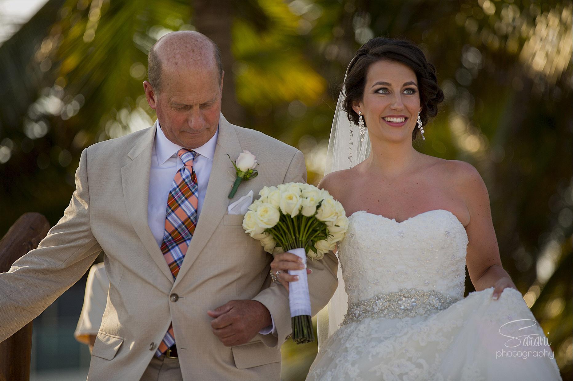 Riviera Maya Destination Wedding Photography