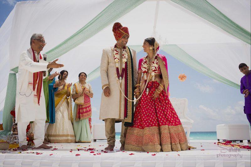 Fiesta Americana Condesa Wedding Photography