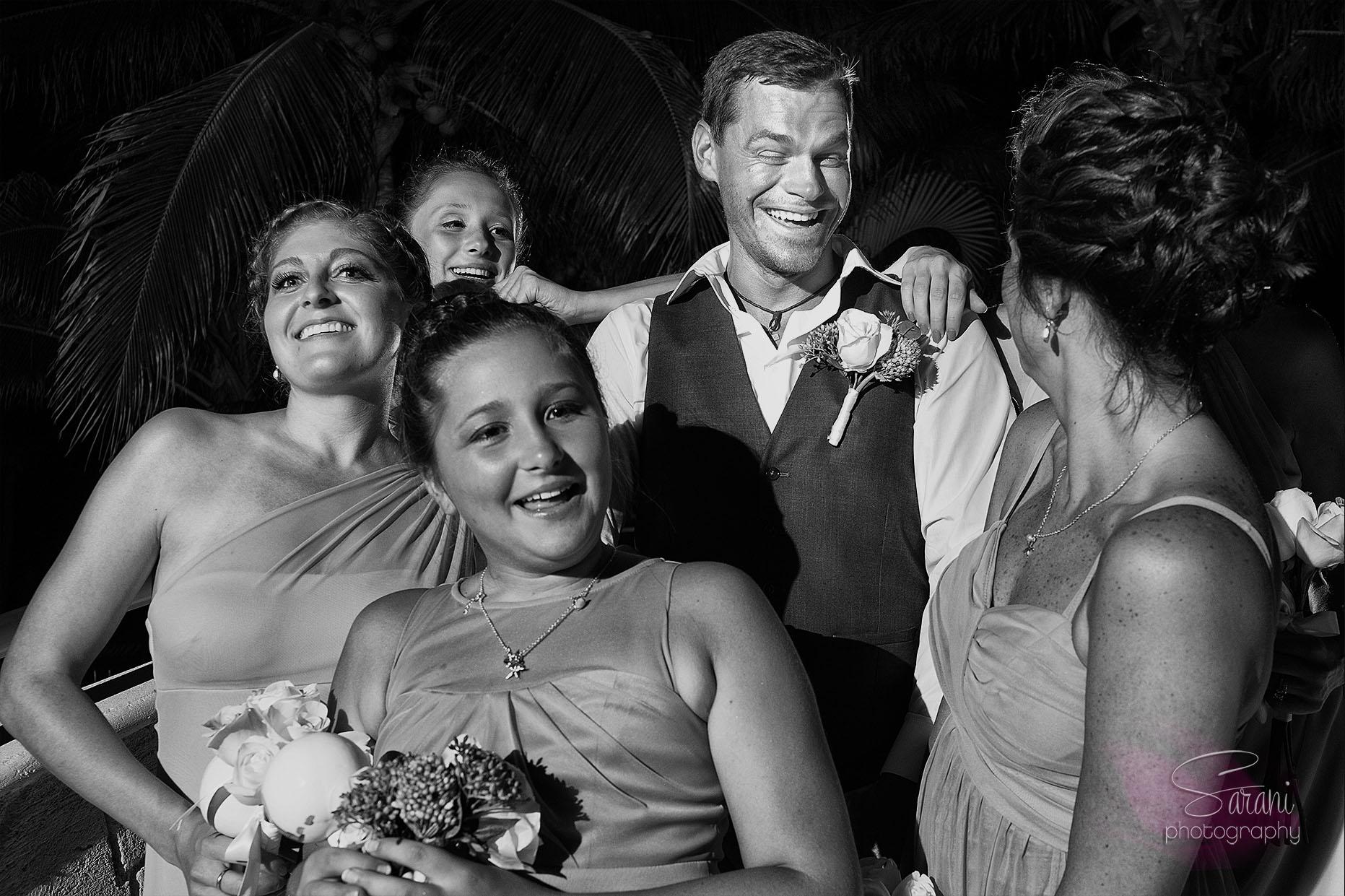 Wedding Photography at Azul Sensatori