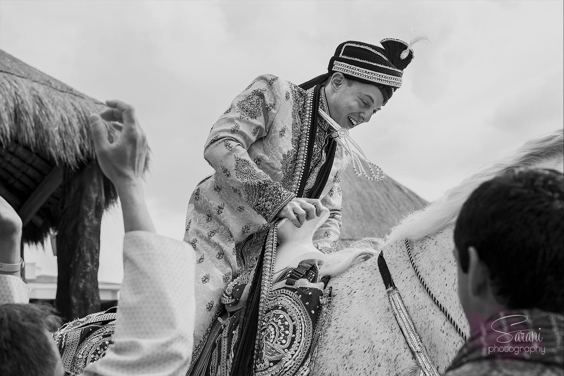 Indian Wedding Photos at Moon Palace Resort