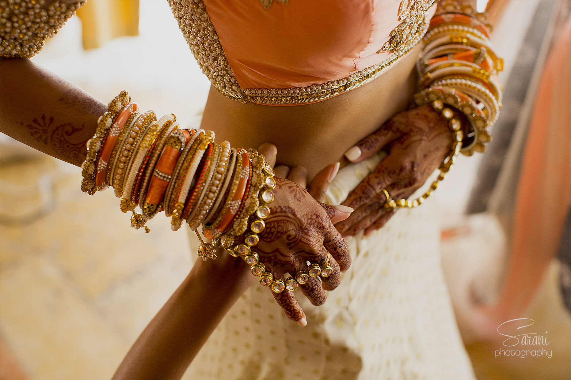 Indian Wedding Photography at Dreams Riviera Cancun