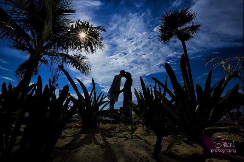 Indian Wedding Photography at Dreams Riviera Cancun