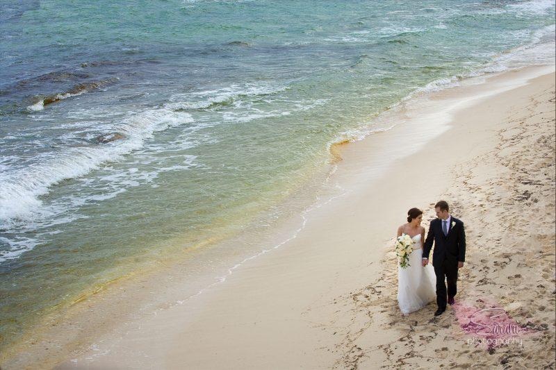 Generations Resort Wedding Photography