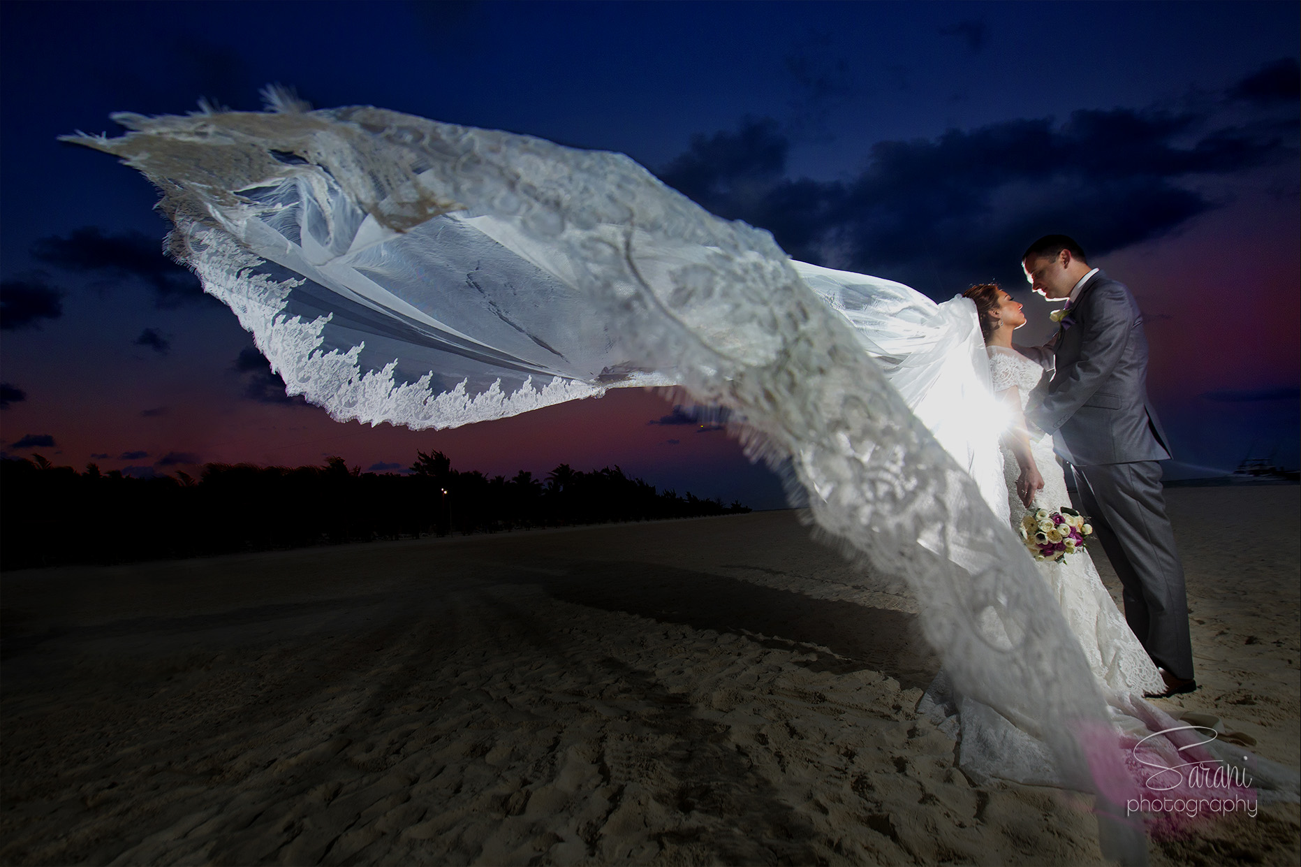 El Dorado Maroma Wedding Photography