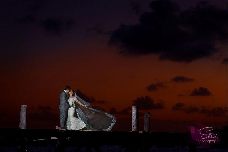 El Dorado Maroma Wedding Photography