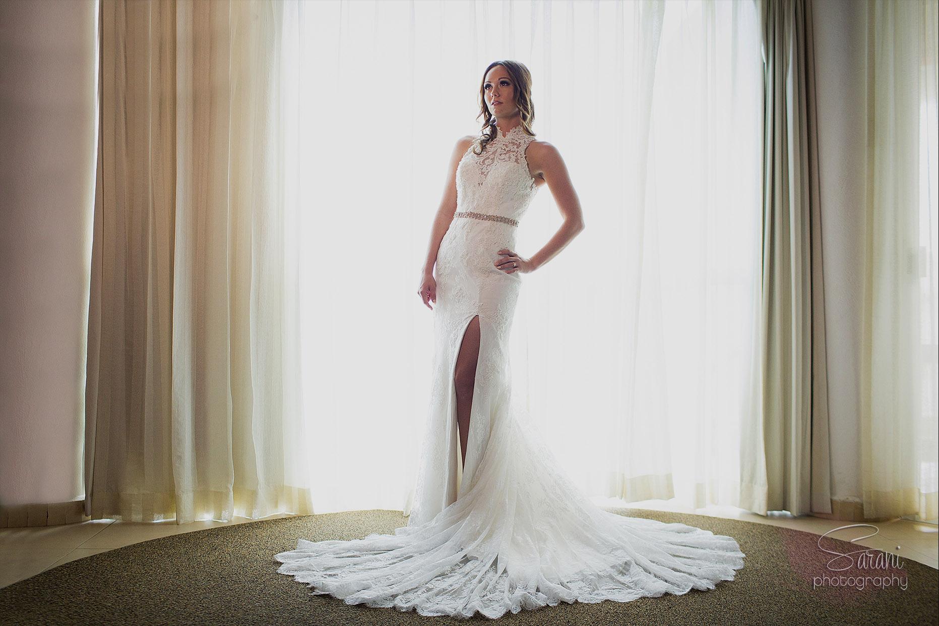 Wedding Photography at El Dorado Royale