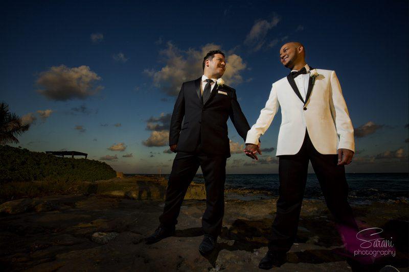 El Dorado Resort Wedding Photography
